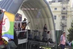 Singing Hotel Brexit